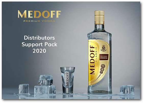 Distributors Support Pack